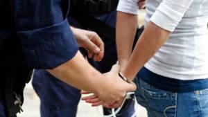 Negreștean căutat pentru furt, prins de polițiști în Bixad