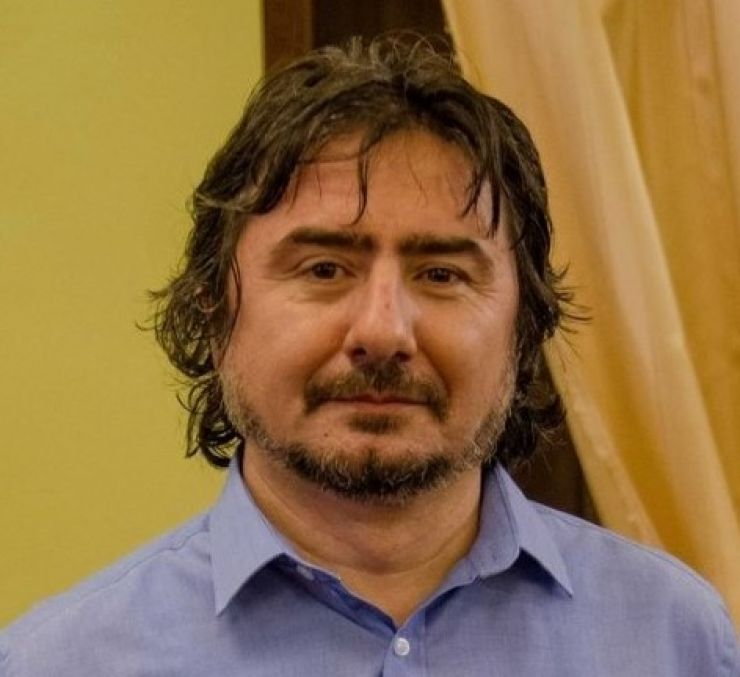 Bogdan Georgescu a demisionat de la conducerea Direcţiei de Cultură și Sport Carei