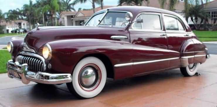 Opt mașini fabricate în perioada 1931-1954 vor ajunge și la Satu Mare