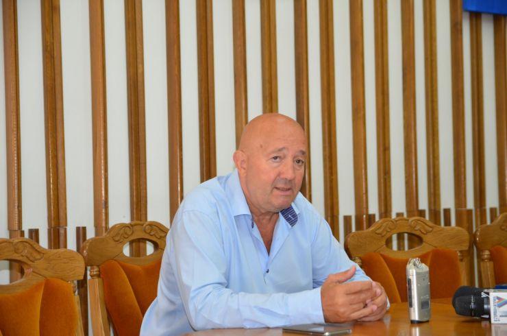 """Dorel Coica: """"Nu poate avea nimeni pretenţia la un loc eligibil dacă în zona unde are domiciliul nu a reuşit să convingă destui oameni să voteze PSD"""""""