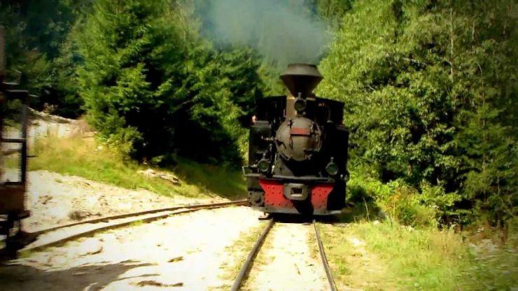 În Certeze va fi pus în circulaţie un tren turistic