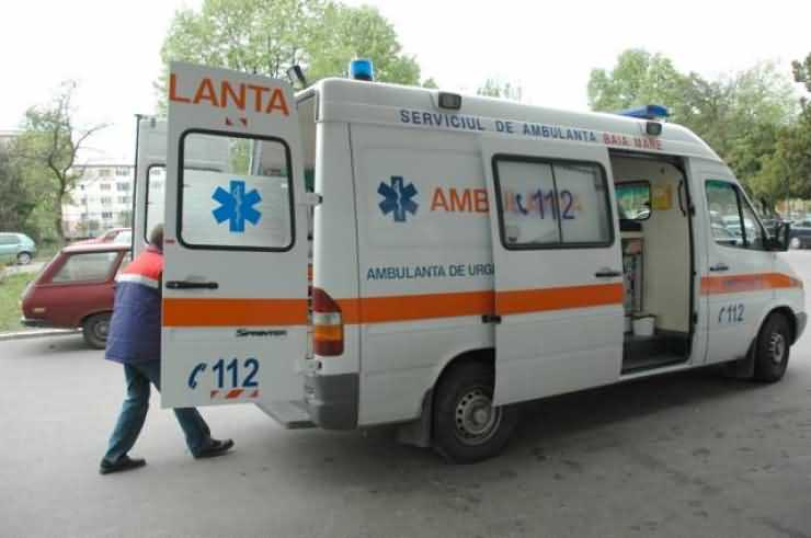 PREMIERĂ națională. În 31 iulie, ziua porţilor deschise la Serviciul de Ambulanţă