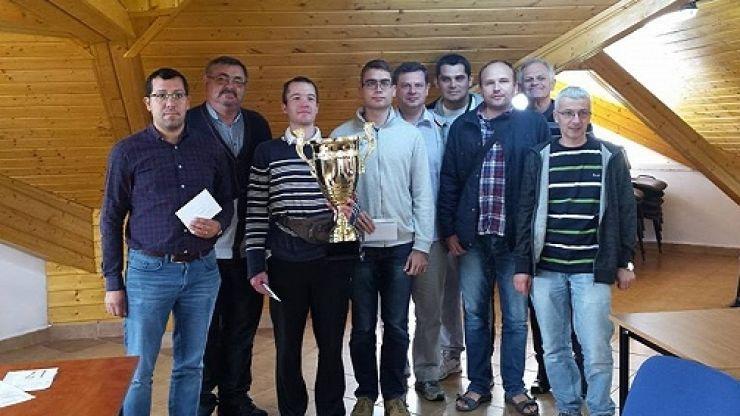 Concursul internațional de șah de la Tășnad și-a aflat câștigătorii