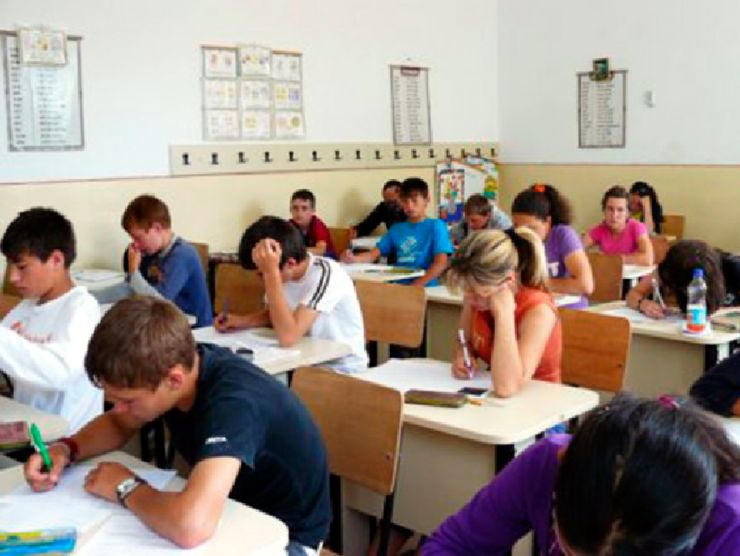Rezultatele etapelor județene ale concursurilor extrașcolare