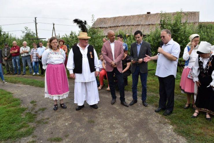 Festivalul Meșteșugurilor și Tradițiilor, duminică, la Craidorolț