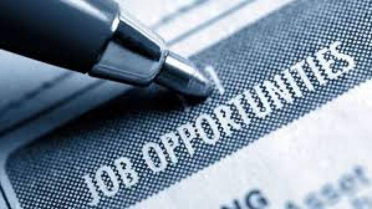 Peste 800 de locuri de muncă vacante în Uniunea Europeană