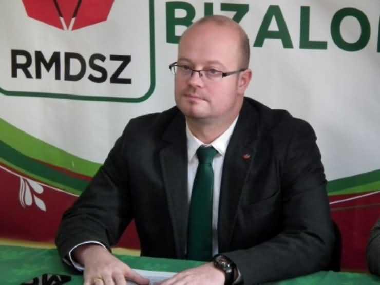Kereskenyi Gabor: Guvernul se comportă ca un chelner care nu merită bacşiş