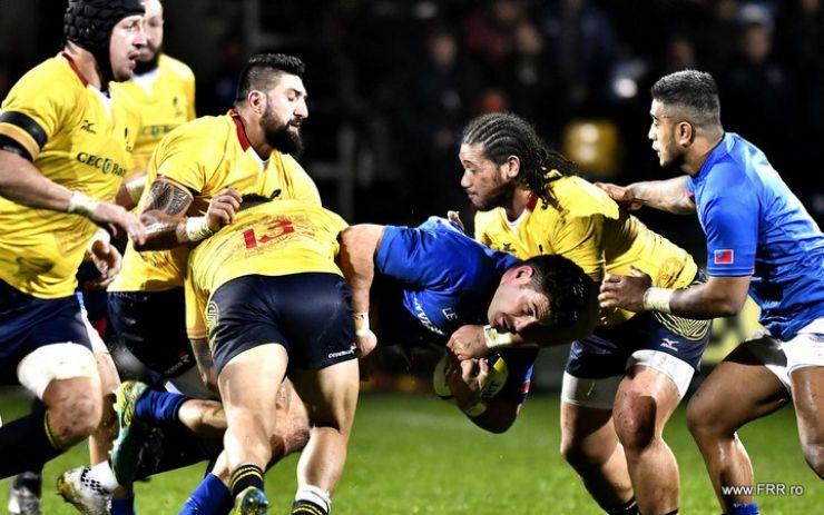 Rugby | România - Germania, sâmbătă, ora 16:00, Cluj Arena