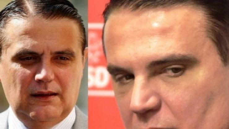 Schimbare de look pentru deputatul independent Ovidiu Silaghi