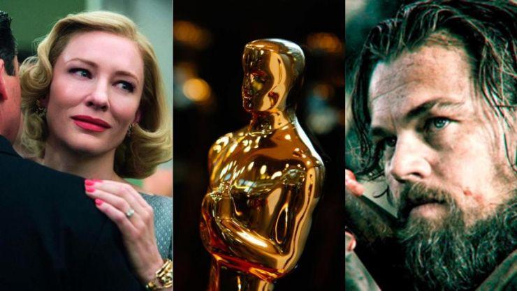 Oscar 2016. Lista marilor câştigători, pe categorii