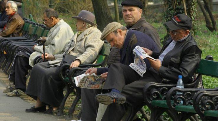 Peste 22.400 de pensionari scutiți de impozit