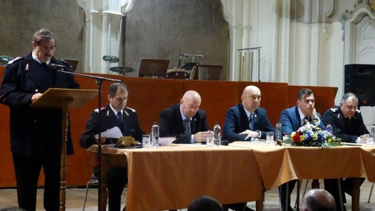 Aniversare. 83 de ani de la înfiinţarea Protecţiei Civile în România