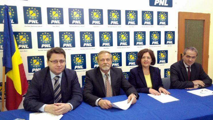 PNL Satu Mare: Dacian Cioloș este candidatul PNL pentru prim-ministru