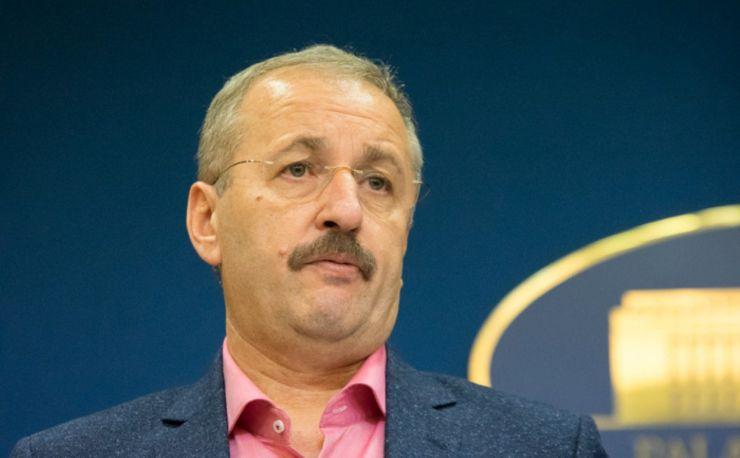 Vicepremierul Vasile Dîncu se va afla luni în vizită de lucru la Negrești-Oaș
