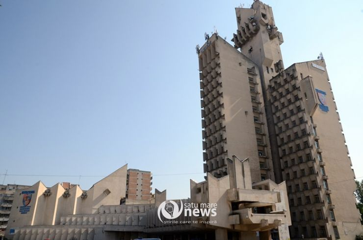 Post rămas vacant de trei ani la Consiliul Județean Satu Mare