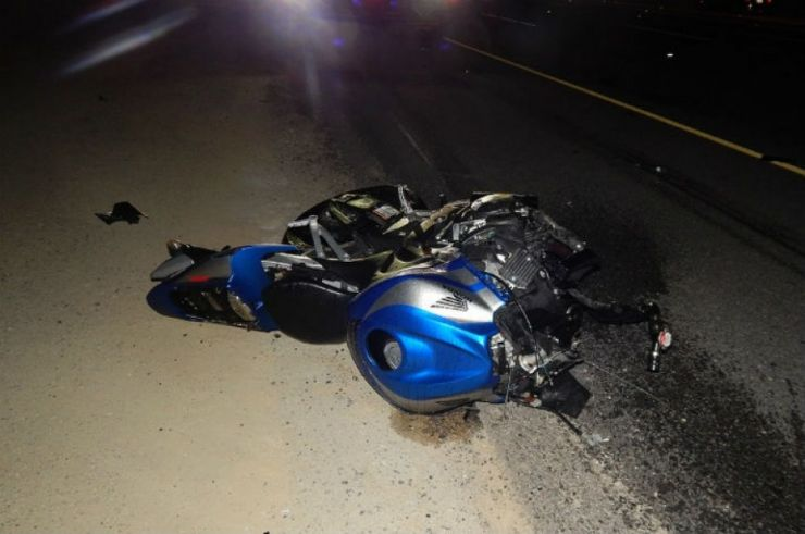 Mopedist, rănit la Petin de un consătean. Cei doi au părăsit locul accidentului
