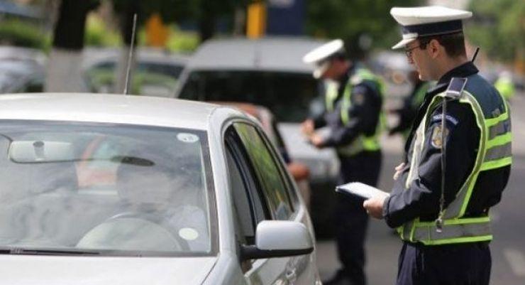 Sătmărean cercetat de polițiștii bihoreni pentru conducere sub influenţa alcoolului