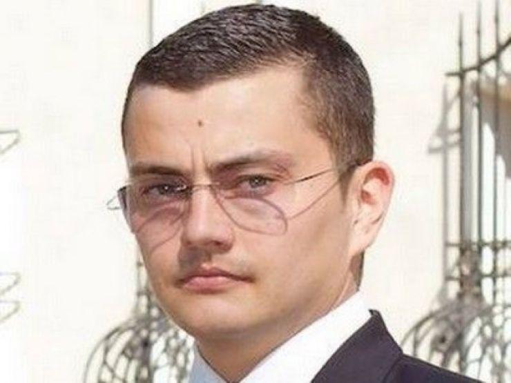 Ștefan Ressler, candidatul FDG la Primăria Satu Mare