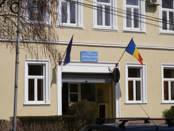 Anișoara Boitor, noul inspector școlar general adjunct