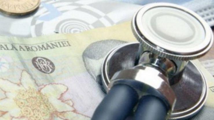 Sătmărenii plătesc scump sistemul medical bolnav
