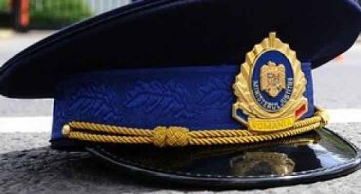 Ziua Naţională a României   Șapte polițiști sătmăreni, avansați în grad