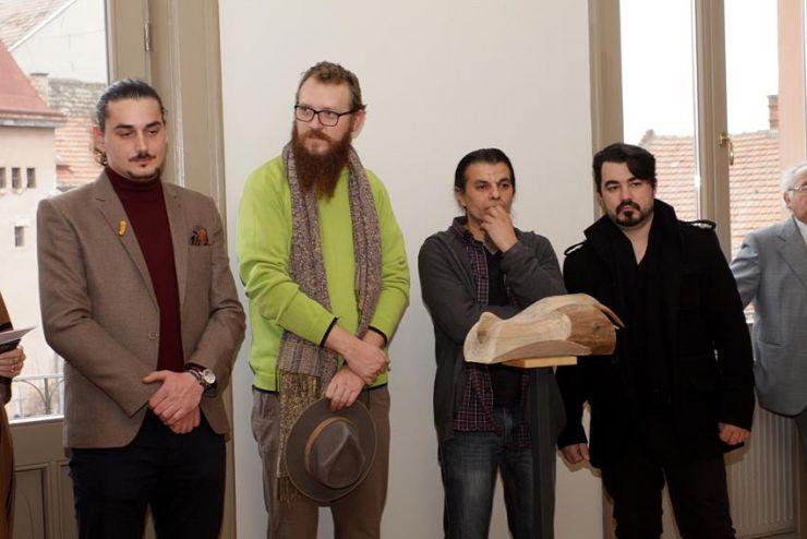 """""""Following Brâncuși"""", un eveniment de excepție găzduit de Casa Meșteșugarilor"""