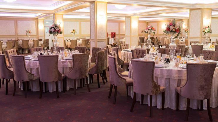Restaurantul Poiana Codrului și-a mărit capacitatea, ajungând la 300 de locuri