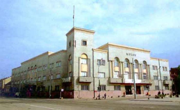 Muzeul Naţional al Literaturii Române Bucureşti prezintă la Satu Mare o expoziție de excepție