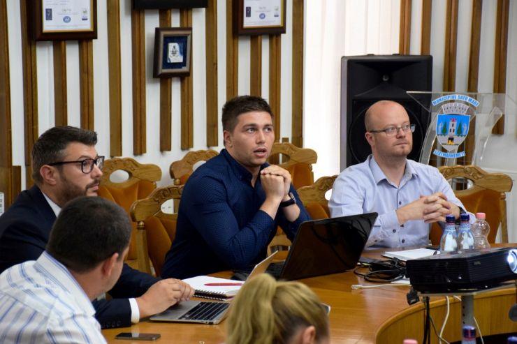 Primăria Satu Mare vrea să acceseze peste 26 milioane de euro