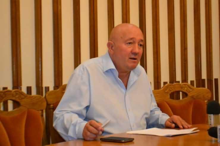 """Dorel Coica: """"toate cele patru cabinete stomatologice școlare din Satu Mare vor avea medici"""""""