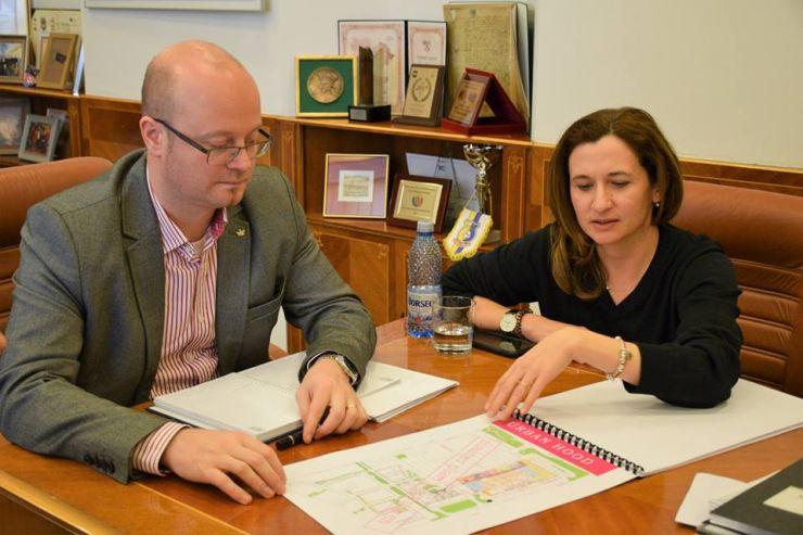 Proiect pilot la nivel național, demarat în municipiul Satu Mare