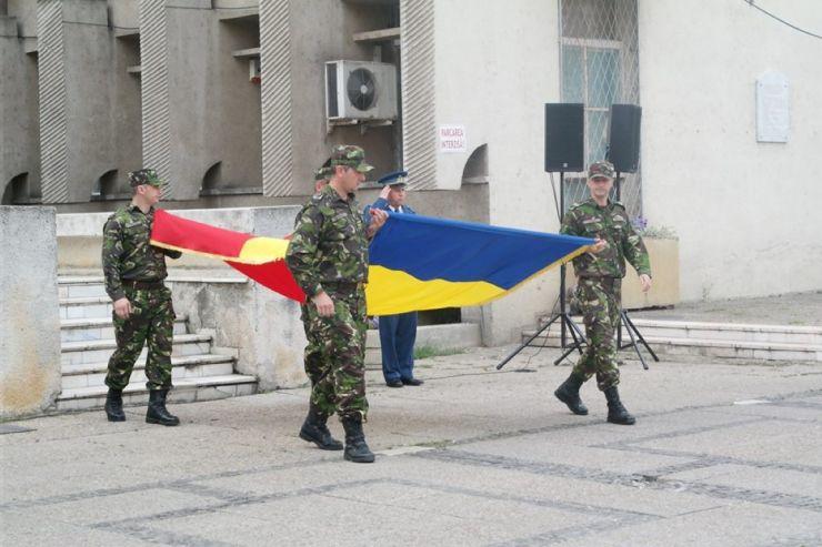 Ziua Drapelului, marcată la Satu Mare