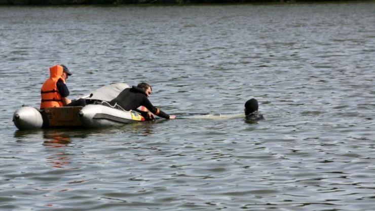 Pompierii au scos din Someş cadavrul tânărului înecat sâmbătă