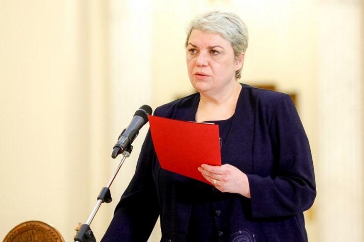 Klaus Iohannis a anunţat că nu acceptă nominalizarea PSD pentru funcţia de premier