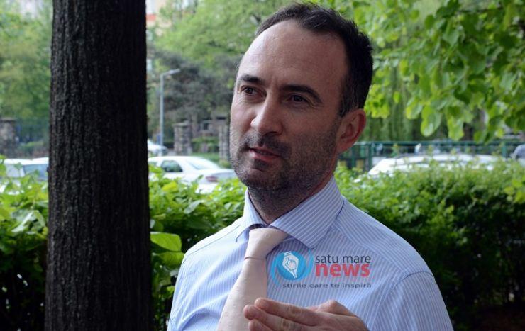 """Cosmin Rațiu: """"Pe lista PNL de consilieri locali nu se regăsesc tineri, cu toate că există un trend de promovare a tinerilor în politică"""""""