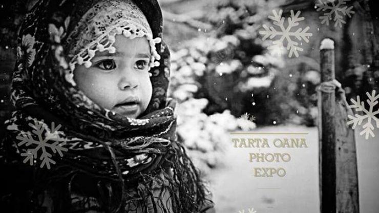 """Expoziție de fotografie """"Zâmbet pentru viață"""""""