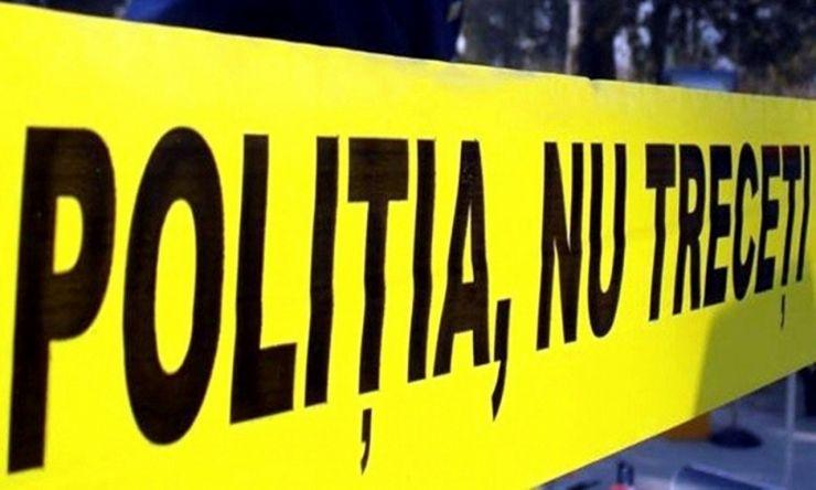 Bărbat găsit decedat pe o stradă în zona Podului Galben