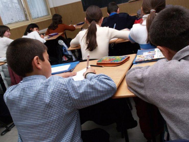 Concurență pentru un loc în clasa a V-a în cele mai râvnite colegii din Satu Mare