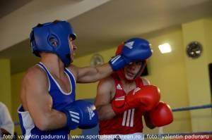 Box. Meci decisiv pentru Campionatul Mondial de Box, la Satu Mare (Foto&Video)