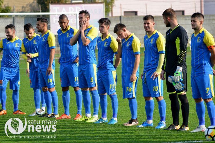 Liga 2 | Olimpia a învins Foresta Suceava și a urcat două locuri în clasament