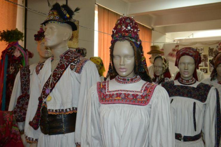Costumul popular din județul Satu Mare, un document de viaţă (foto)