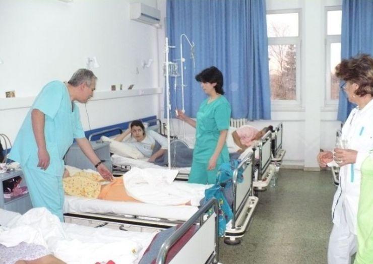 Pacienţii Spitalului Județean care cumpără medicamente pot solicita restituirea banilor cheltuiţi