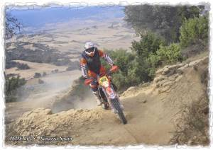 Medalie de aur pentru Emanuel Gyenes la International Six Days Enduro