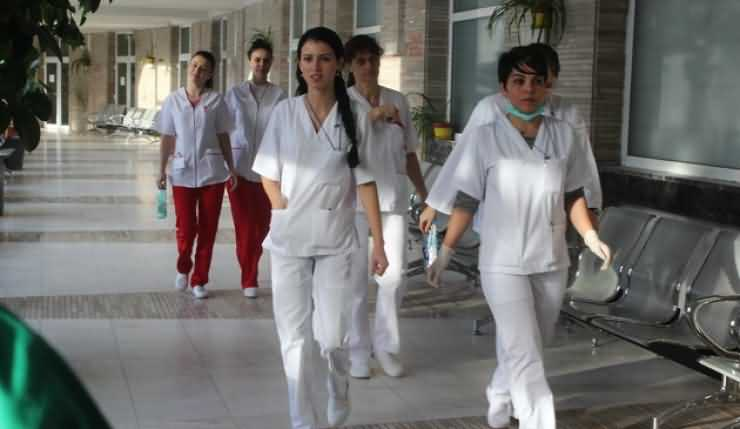 Spitalul Județean Satu Mare ANGAJEAZĂ peste 160 de asistenți medicali și infirmieri