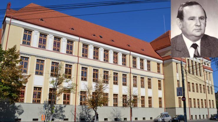 Unul dintre marii profesori de matematică ai Sătmarului, Ioan Boț, s-a stins din viață