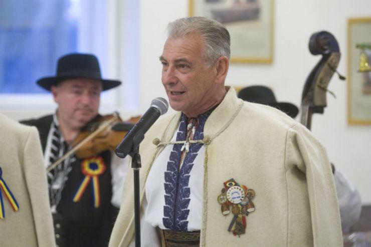 """Festivalul folcloric """"Cetatea Codrului"""" a ajuns la cea de-a V-a ediție"""