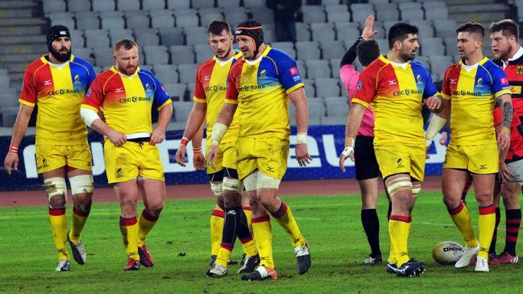 România învinge la scor Germania și debutează perfect în Rugby Europe Championship