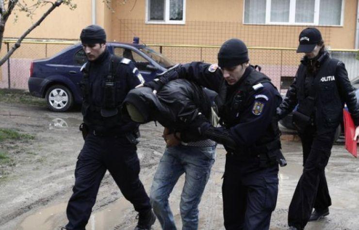 Traficant de droguri, din Negrești Oaș, arestat