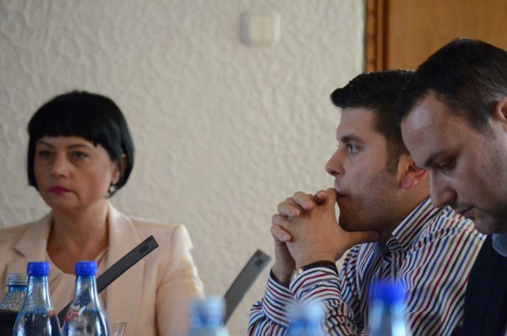 Consilierul județean Ileana Blidar candidează la șefia PNL Satu Mare