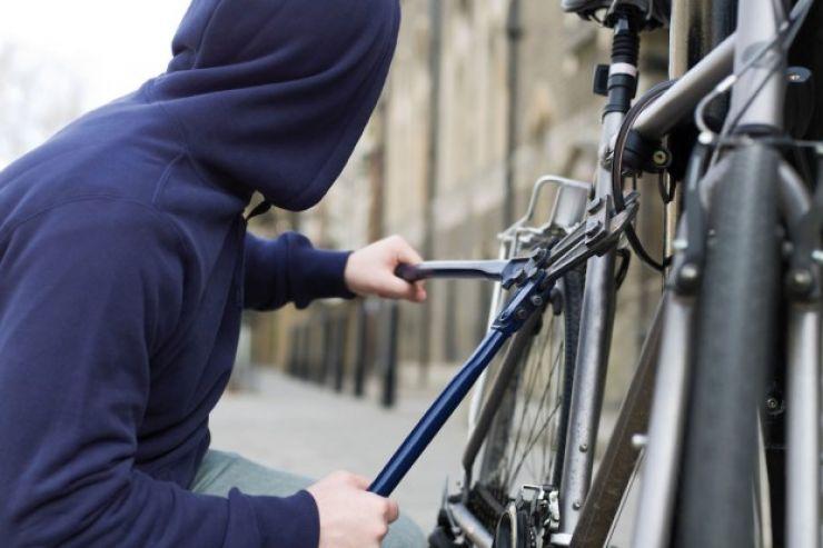 Un bărbat din Santău, cercetat pentru furt
